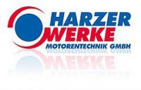 Interputki Oy (Harzer Werke)